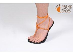 Sandály VEGAN
