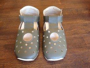 Sandálky pro kluky