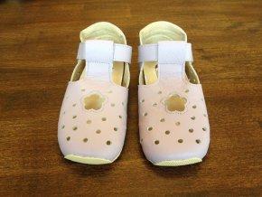 Sandálky pro holky