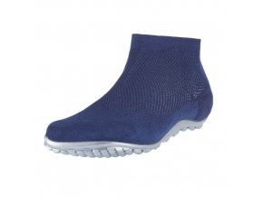 Leguano Sneaker modré