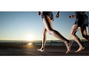 Výuka techniky  běhu pro PÁR (120 min)