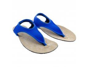 Sandaly Modre 1 02
