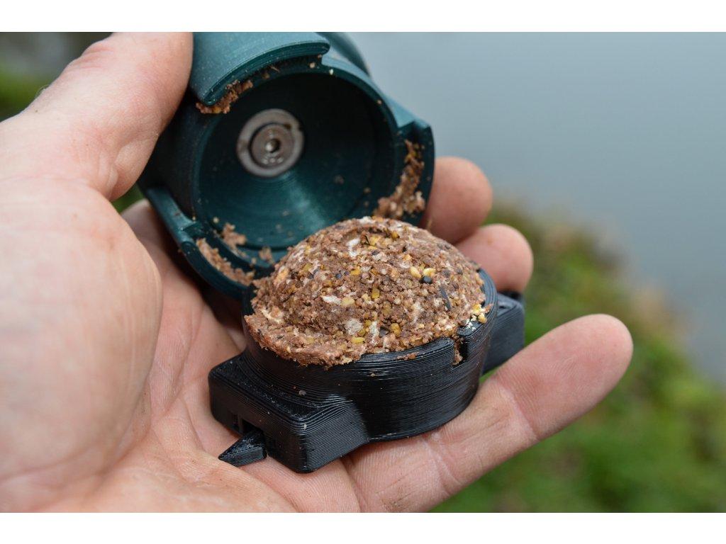 Method feeder lis