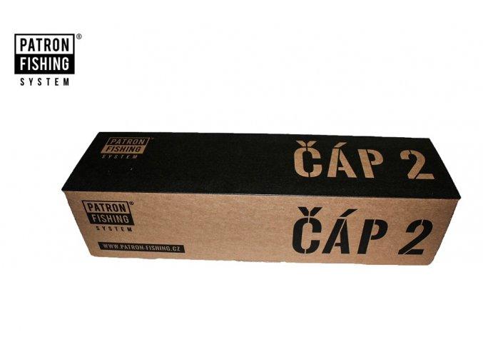 Dárková krabice na stojan Čáp 2