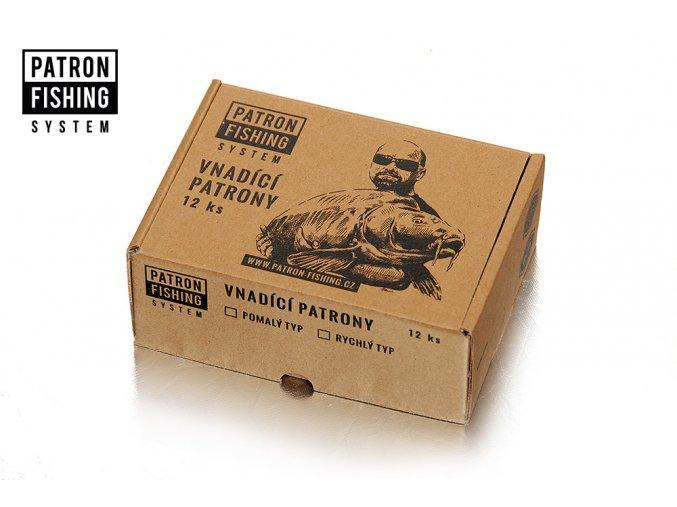 Krabička na patrony