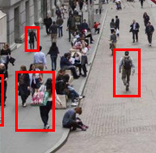 Funkce kamerový systémů