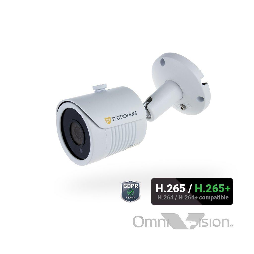 5034 8 0mpx ip bezpecnostni kamera patronum pr b25ipwt80fpoev1