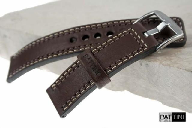 Pásky na hodinky z kolekce U-STRAPS