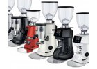 Profesionální mlýnky na kávu