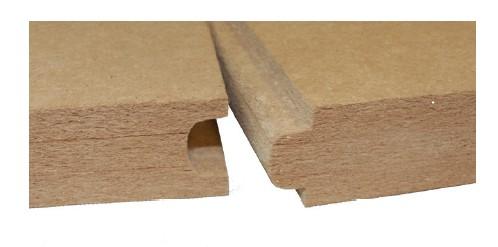 PAVATEX ISOLAIR - Univerzální deska k použití na stěnu a střechu