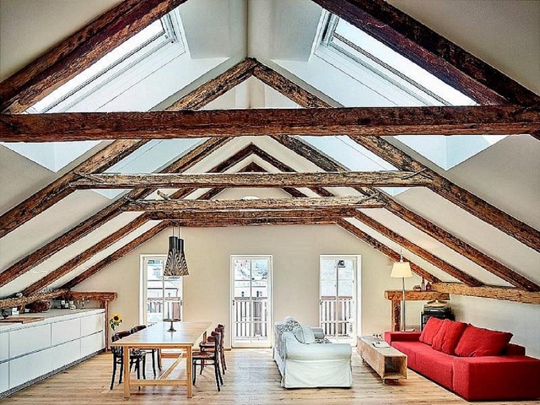 zateplení interiéru s dřevovláknitými deskami