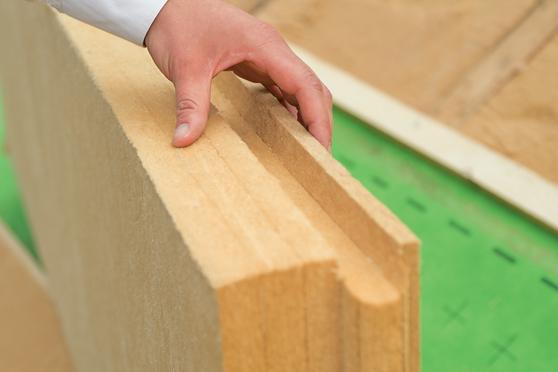 Dřevovláknité desky