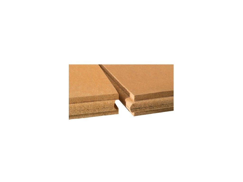 Dřevovláknitá deska PAVATEX Pavatherm Combi