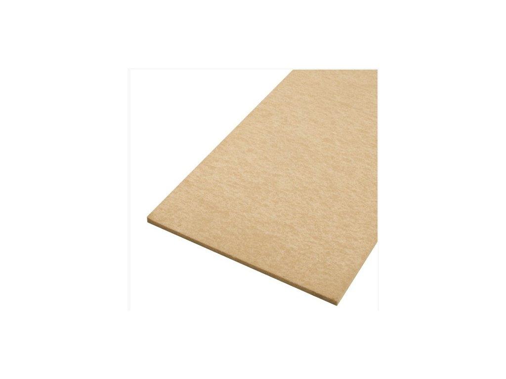 Dřevovláknitá deska PAVATEX Standard Softboard
