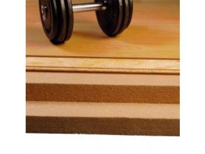 Dřevovláknitá deska PAVATEX Pavaboard