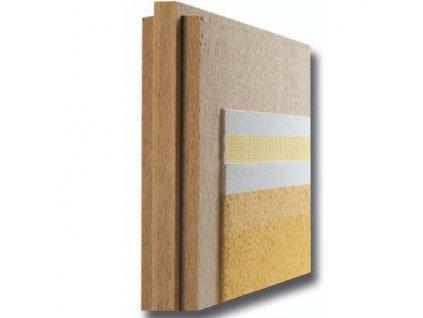 Dřevovláknitá deska PAVATEX Diffutherm