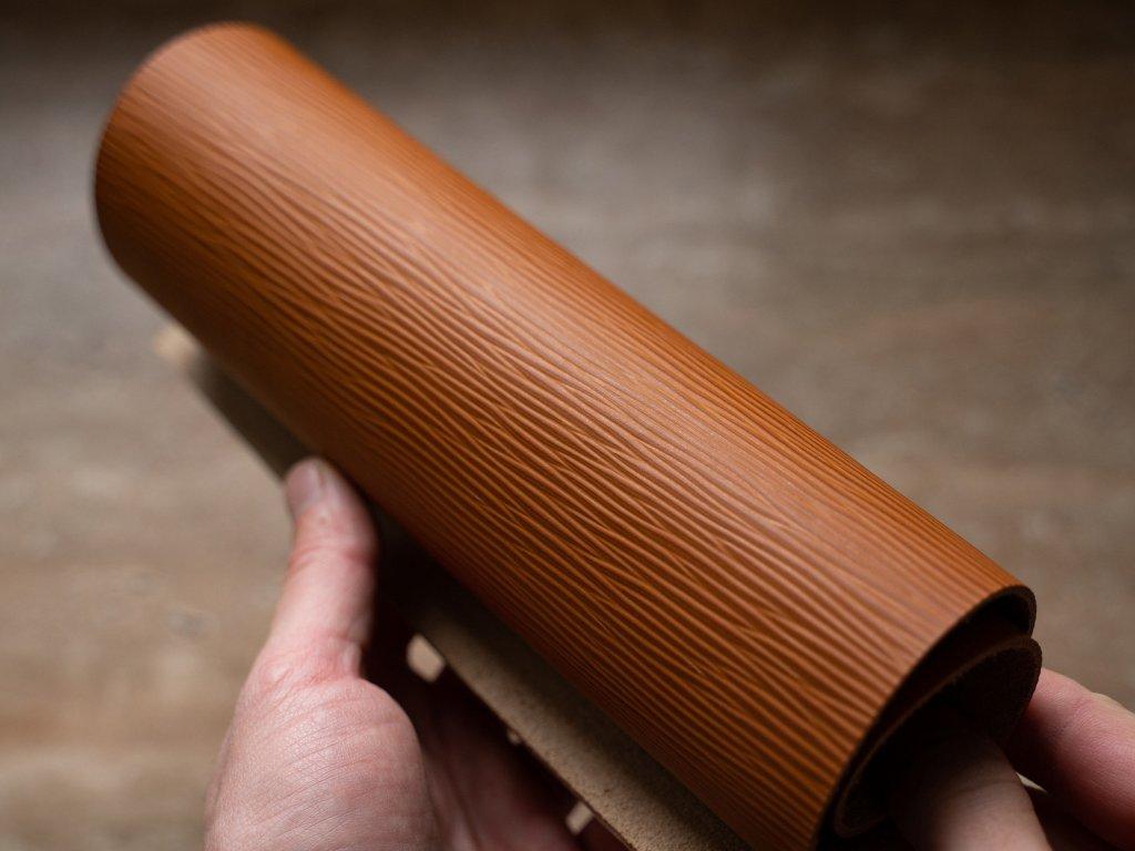 EPI leather ručně šitý kožený řemínek pásek pro apple watch