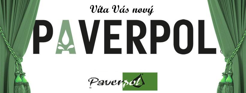 Nove logo PAVERPOL