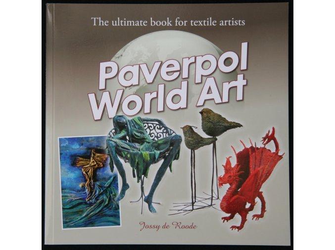 KNIHA PAVERPOL WORLD ART