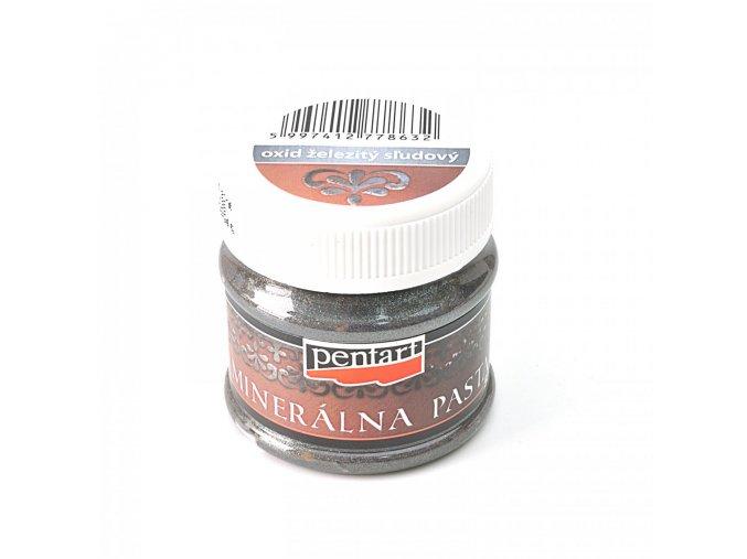 mineralna pasta 50 ml trblietava