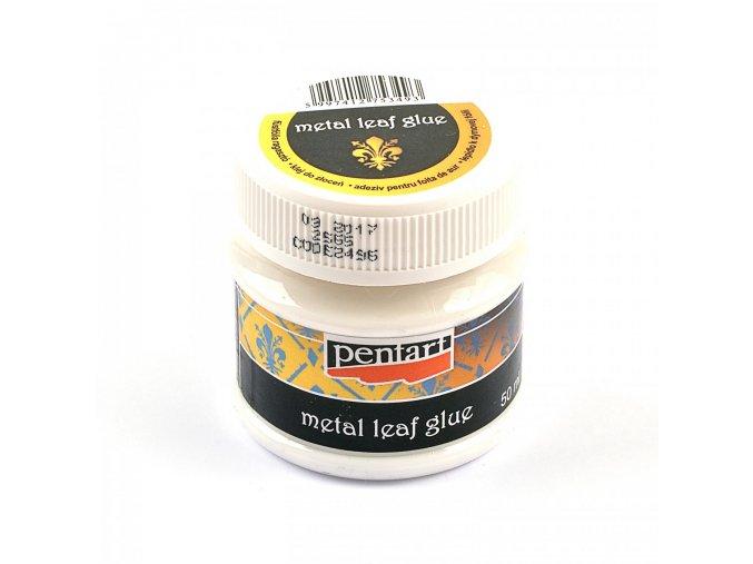 lepidlo na metalicke platky 50 ml