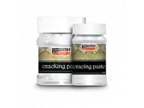 cracking paste