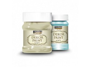dekor paint soft