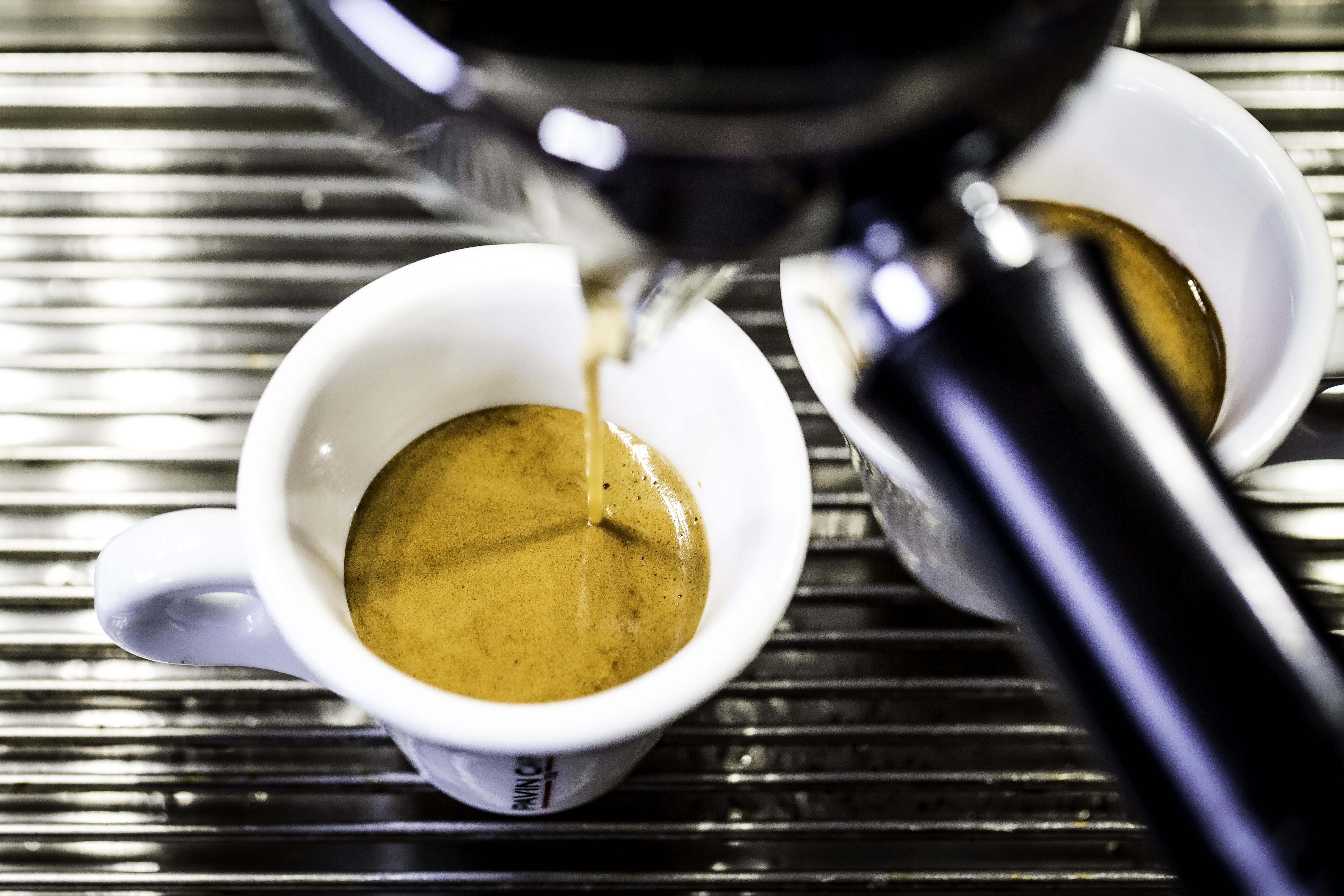 PAVIN CAFFE