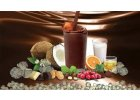 ledové čokolády Moretto