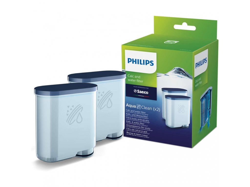 CA6903/22 VODNÍ FILTR AQUACLEAN PHILIPS