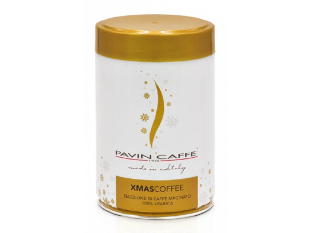 Vánoční mletá káva Xmas coffee 250g