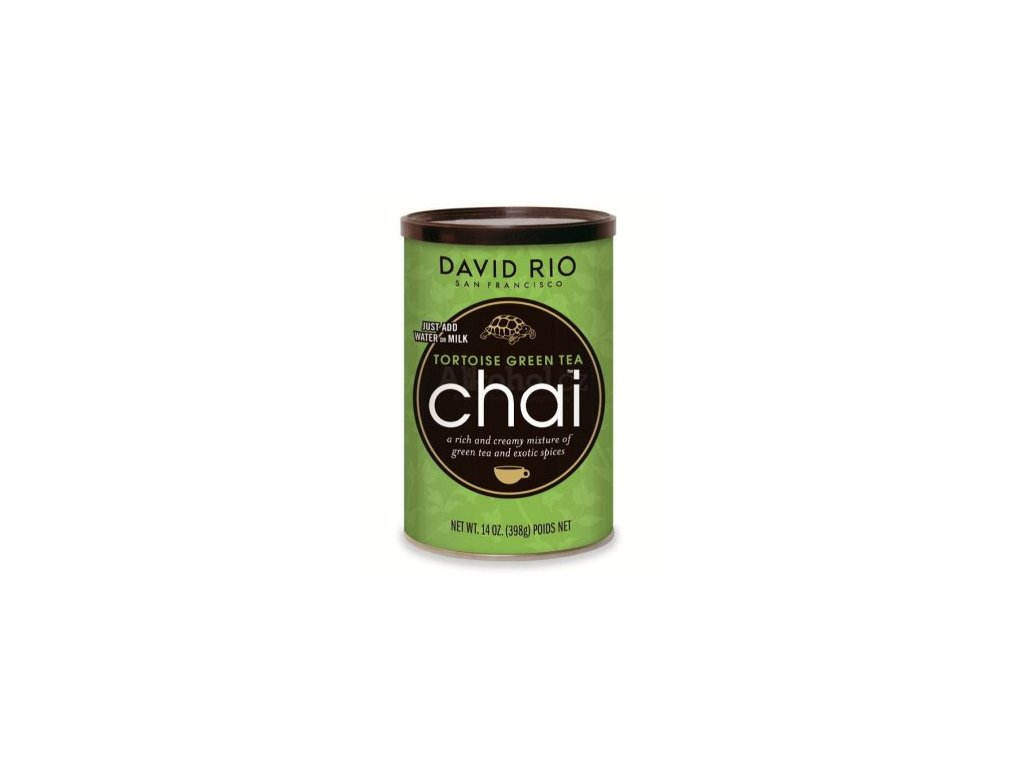 thumb 340 380 1423771633 david rio tortoise green chai 398g