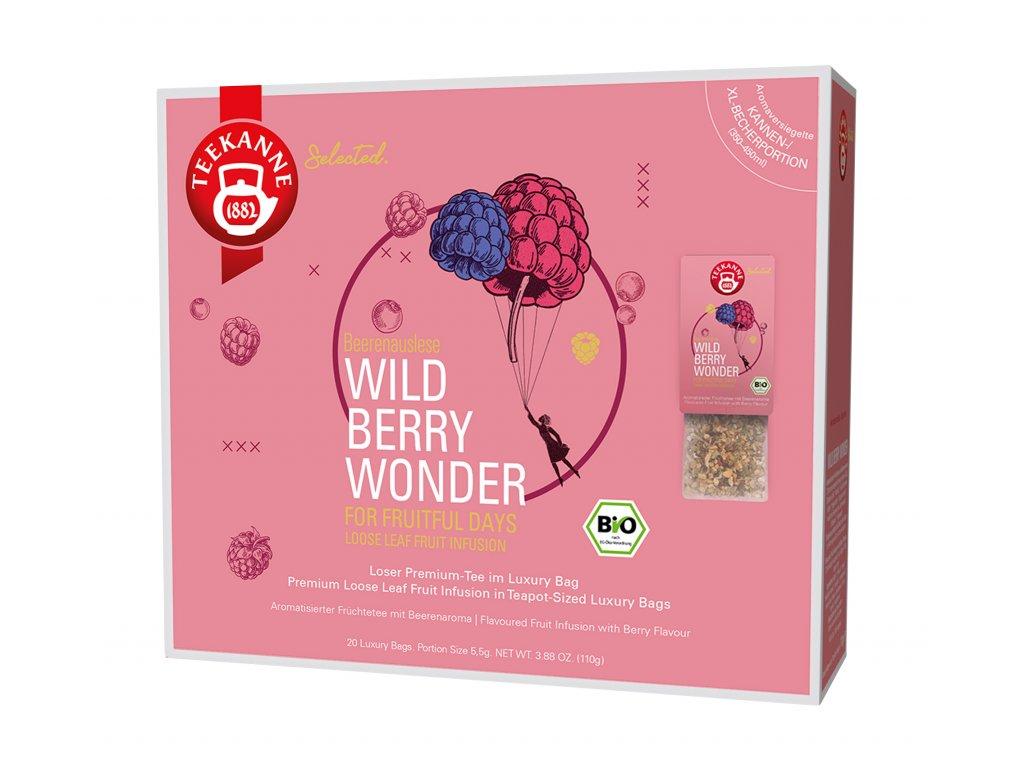 Lux Bag Wild Berry Wonder 4009300017790 63127
