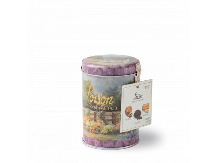 mix sušenek v plechovce 120g maraneo, bacetto, kakao