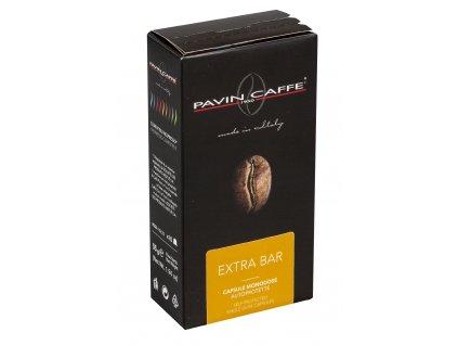 EXTRA BAR - NESPRESSO kompatibilní kapsle balení 10ks