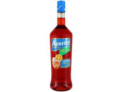 APERITIF - SPRIZZ APERITIVO - 11* / ALKOHOLICKÝ Ciemme Liquori