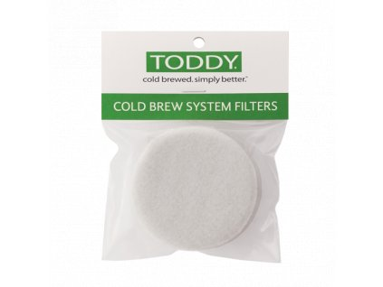 toddy cold brew system felt filter 2 pack
