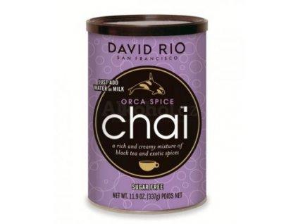 thumb 340 380 1423771414 david rio orca spice sugarfree chai 337g