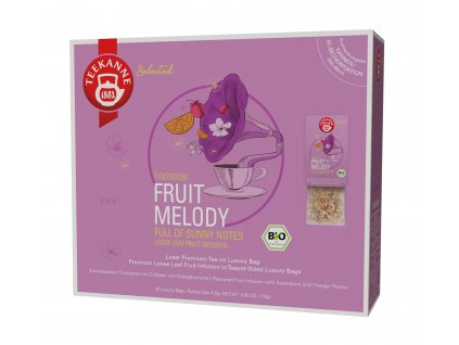 Lux Bag Fruit Melody 4009300017769 63124