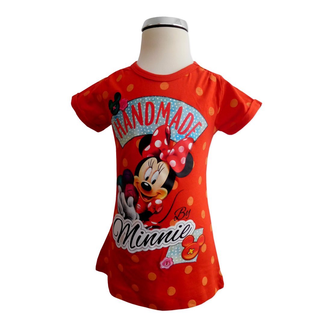 Dětské značkové oblečení s potiskem