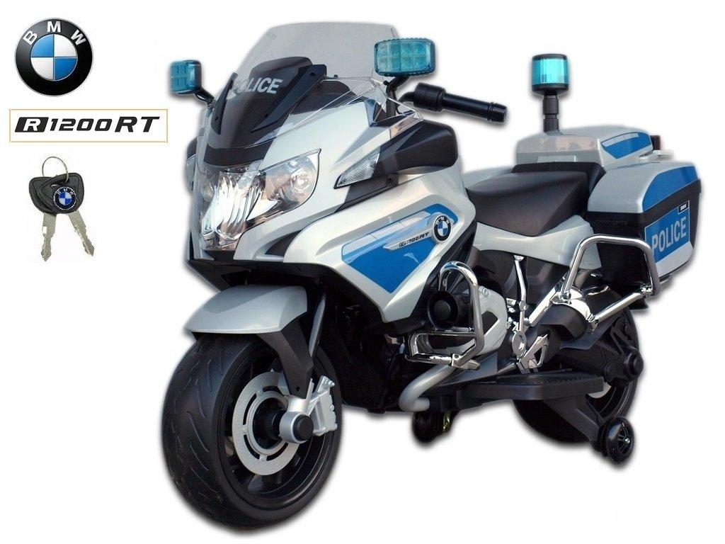 moto BMW R1200RT 1