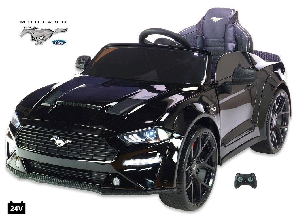 Ford Mustang čn 0