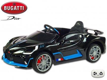 Bugatti Divo 27