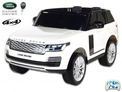 Range Rover 4x4 dvoumístný 32