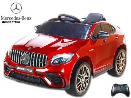 Mercedes GLC 1 místný 1