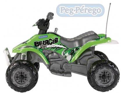 8771 peg perego corral bearcat 6v 1 motor elektricke vozitko pro deti