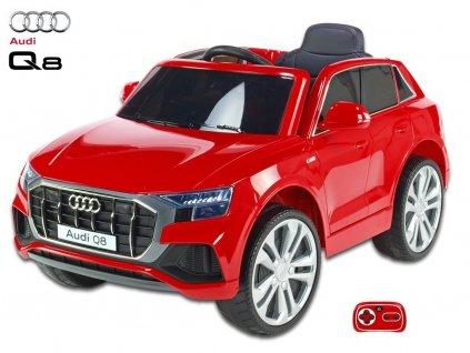 Audi Q8 čv 1