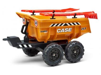 Case oranžověžlutý 1