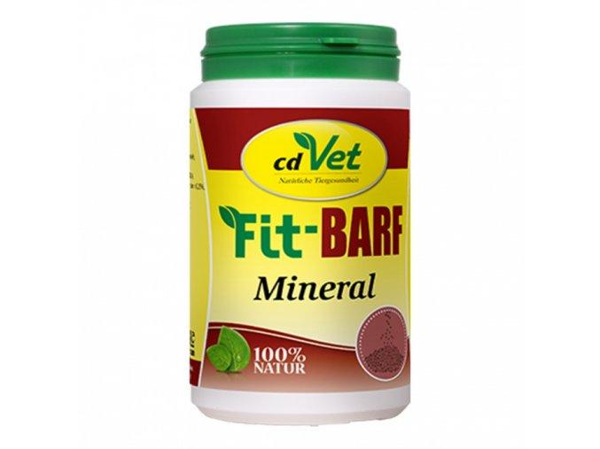 fit barf mineral 300 g cdvet original