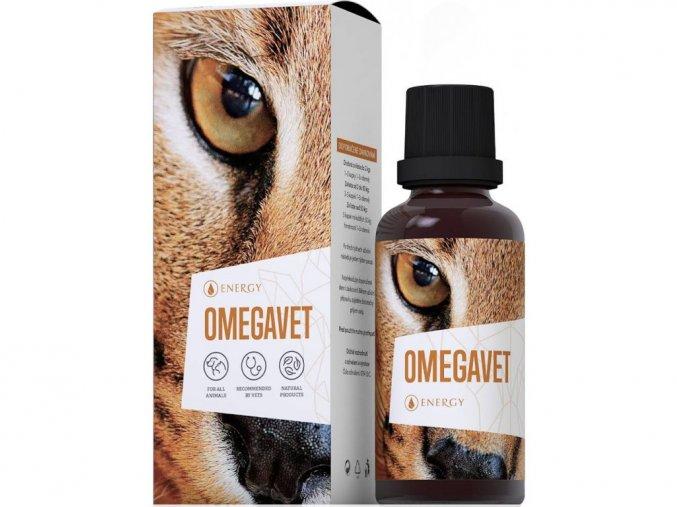 Omegavet LR